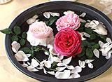 手づくり花づくり #995『バラのおしゃれな楽しみ方』