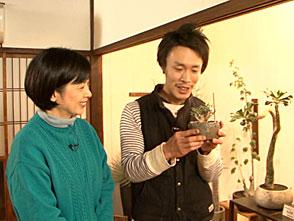 手づくり花づくり #1007『京都でみつけた新しいタイプの園芸店(2)』