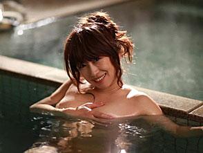 女優おんせん #7 宏岡みらい×長野・野沢温泉