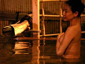 女優おんせん #17 若林美保×山梨・積翠寺温泉