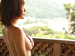 女優おんせん #25 かすみ果穂×山梨・河口湖温泉