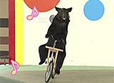 いきいき動物ビデオ 1巻