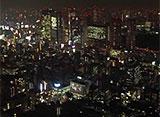 東京高層夜景 東京タワー