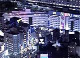 東京高層夜景 サンシャイン60