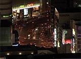 東京高層夜景 東京都庁・展望台