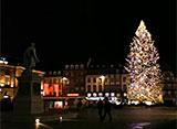 クリスマス・シアター ストラスブール(フランス)
