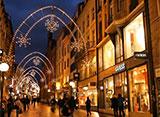 クリスマス・シアター バーゼル(スイス)