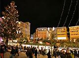 クリスマス・シアター シュツットガルト(ドイツ)