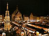クリスマス・シアター ニュルンベルク(ドイツ)