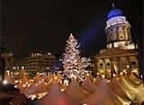 クリスマス・シアター ベルリン(ドイツ)