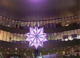 ウィンターイルミネーション 東京ドームシティ ハッピークリスマス2007