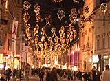 世界遺産のクリスマス グラーツ (オーストリア)