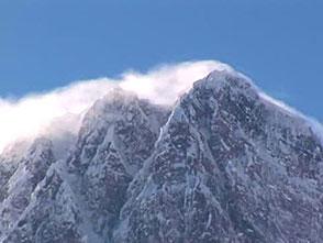 ノースランド・ファンタジー 海外の雪景色