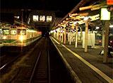 記憶に残る列車シリーズ 寝台特急編「カシオペア・トワイライトエクスプレス」 〜トワイライトエクスプレス運転室展望 その3〜