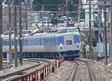 記憶に残る列車シリーズ 関東の幹線をささえる列車−大宮、豊田、松本− #3