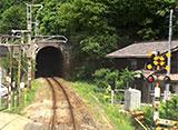 記憶に残る列車シリーズ 485系といなほ−東北・北陸− 〜いなほ運転室展望 その2〜