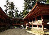パワースポット・ヒーリング 比叡山延暦寺