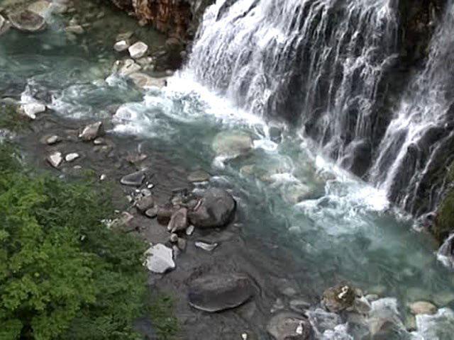 美瑛・富良野の四季 Prologue 四季の丘