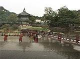 韓国百景・名所探訪 オープニング