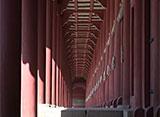 韓国百景・世界遺産 宗廟