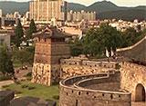 韓国百景・世界遺産 水原華城