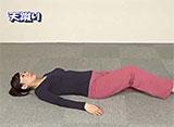大場いたる監修 呼吸革命・呼吸体操 ケーススタディ 便秘解消呼吸法