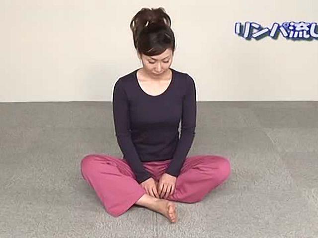 大場いたる監修 呼吸革命・呼吸体操 ケーススタディ 冷え性解消呼吸法