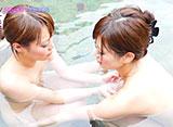 W女優おんせん #4 立花はるみ、生駒はるな×西伊豆・堂ヶ島温泉ホテル