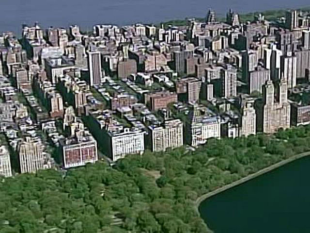 ニューヨーク空撮クルージング デイ・フライト#4 Upper Manhattan and Bronx