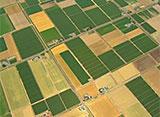 北海道「空撮百景」 空から見る風景遺産 Part3【道央エリア】 石狩平野