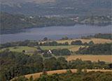 イギリス湖水地方 英国一美しい風景 ウィンダミア&ボウネス