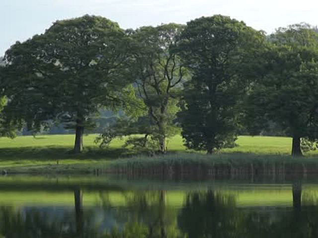 イギリス湖水地方 英国一美しい風景 ニア・ソーリー