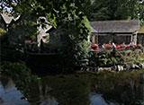 イギリス湖水地方 英国一美しい風景 グラスミア