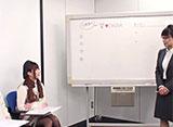 成瀬心美と波多野結衣の習CHINA中國語講座 −東京校- 第1弾 その(3)