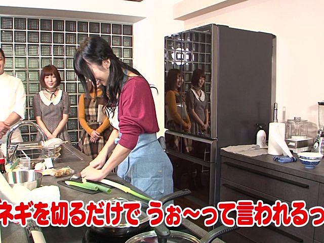 心美&ひびき&るか&絆の 当たって砕けろ!! 料理編 その(3)