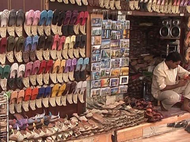 ドバイ 魅惑の近未来アラビアンリゾート 旧市街探訪