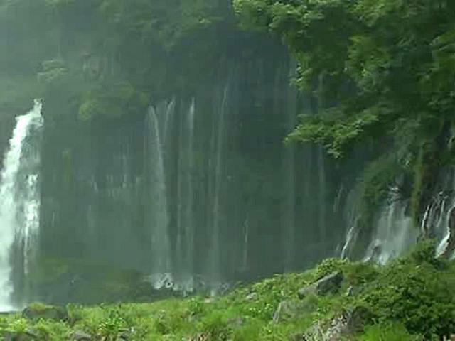 快眠シアター Part3 快眠BGV 〜Water〜