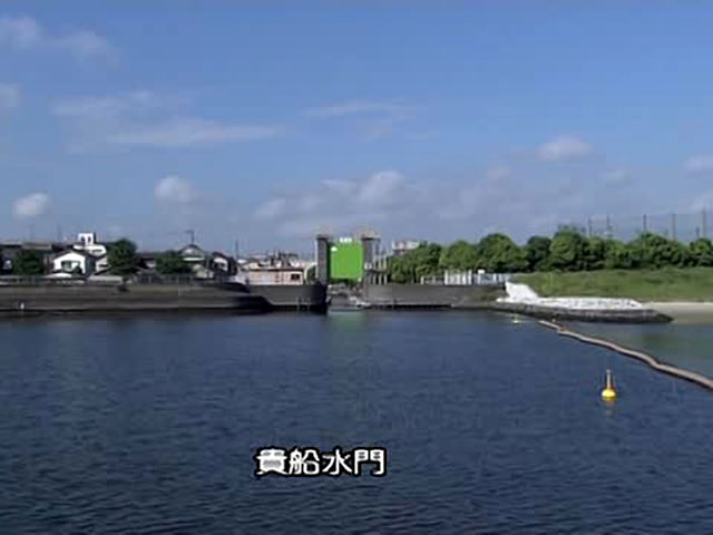 東京ウォータークルージング/ベイクルーズ編 デイ・クルージング