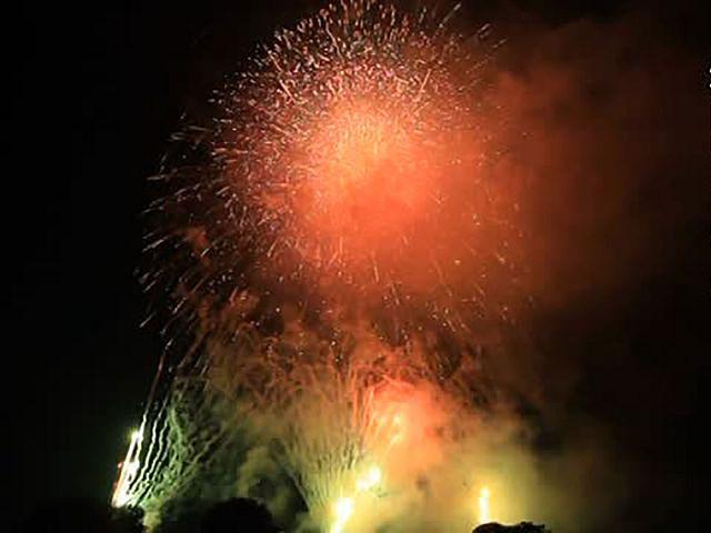 花火 自宅で愉しむ日本屈指の花火大会 調布市花火大会