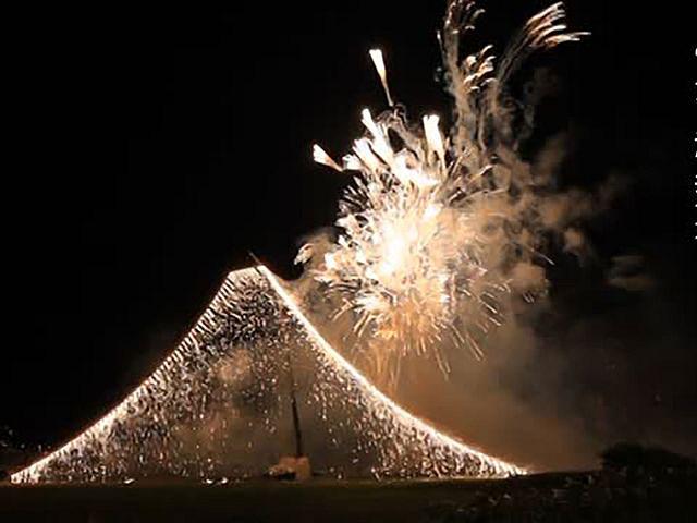 花火 自宅で愉しむ日本屈指の花火大会 多摩川花火大会