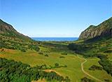 絶景ハワイ オアフ島 Part2 (ウインドワード&リーワード&ノースショア)