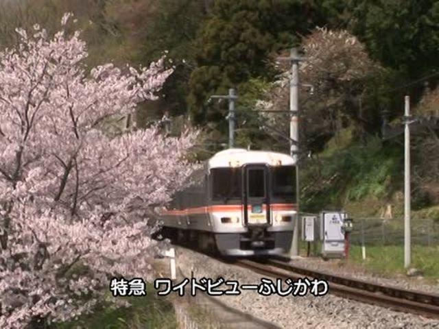 日本の新幹線・特急 東海・北陸の特急