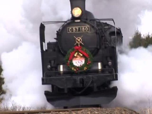 日本のSL・ローカル線・リゾート列車&More  オープニング