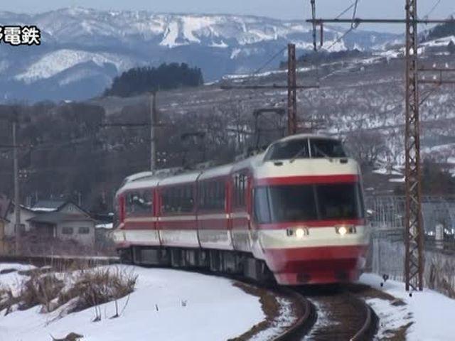 日本のSL・ローカル線・リゾート列車&More  ローカル私鉄 (東日本)