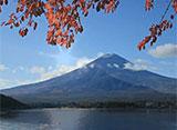富士山百景 オープニング