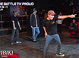 DANCE BATTLE TV PROUD #7