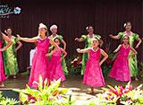 Hawaiiフラ紀行 シーズン2 #9