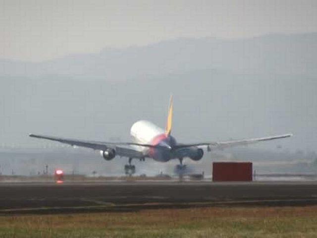 日本の空港 映像図鑑 仙台空港