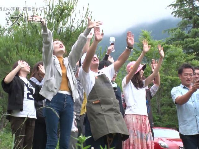 カンニング竹山の拝啓、若者さまCH あゝバズりたい #11 これが噂の竹山バズりキャンプだ!