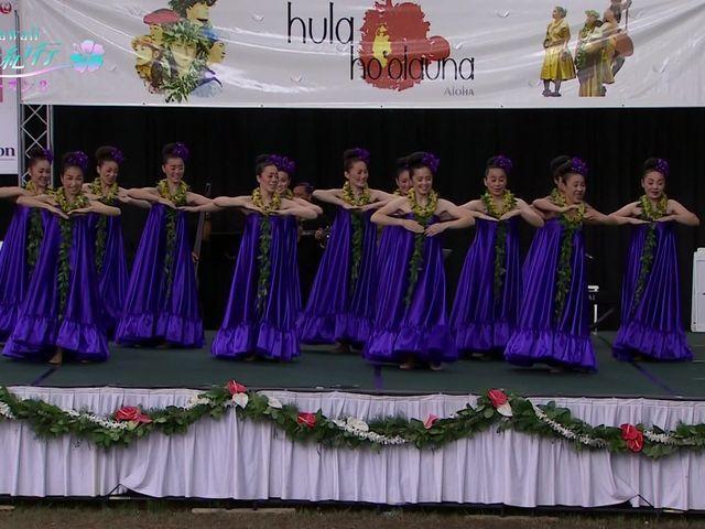 Hawaiiフラ紀行 シーズン3 #3
